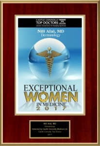 Alai Exceptional Women In Medicine - 2017 award