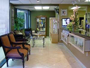 The Skin Center in Laguna Hills